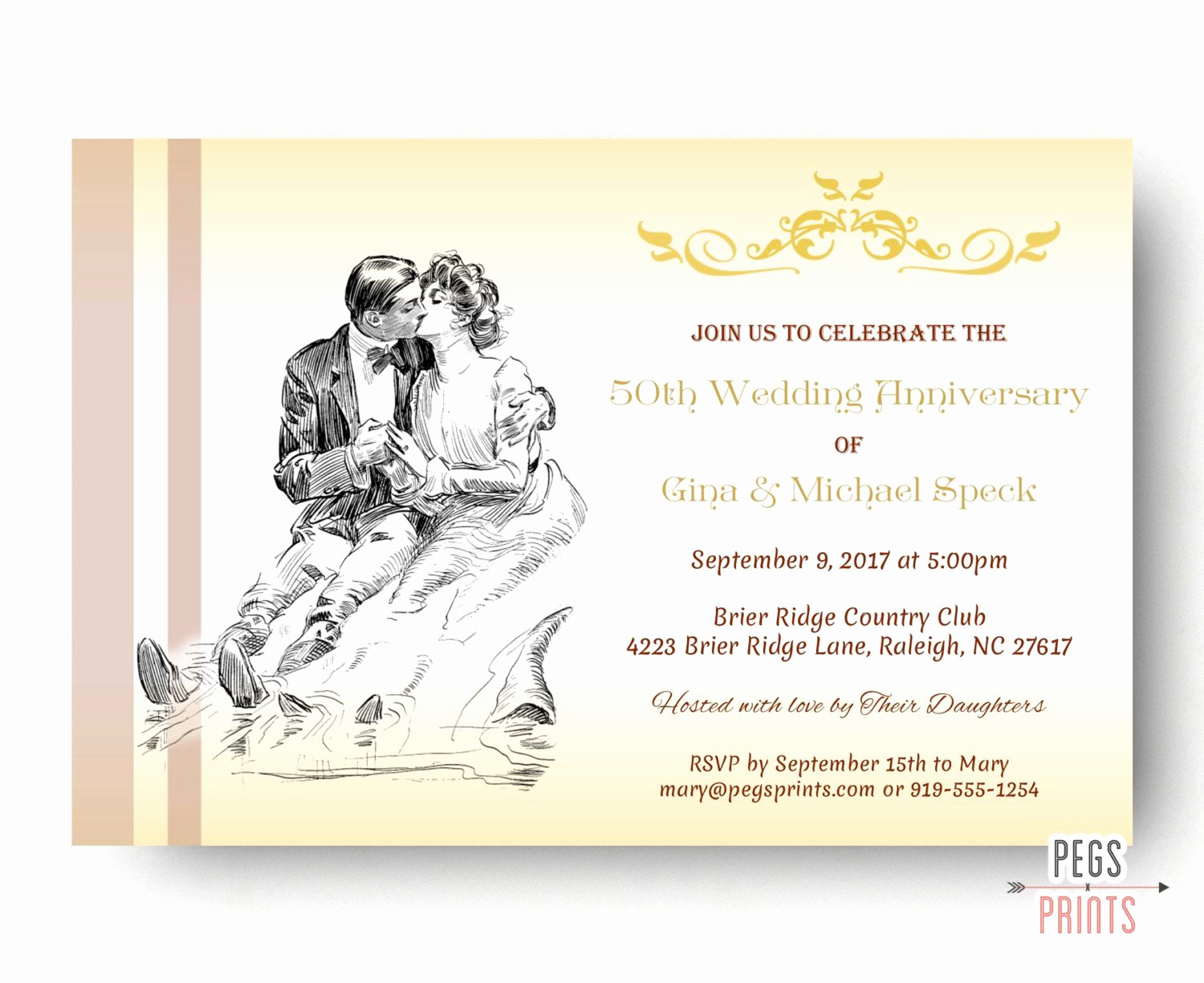 Anniversary Party Invitation Wording New Anniversary Dinner Invitations Anniversary Dinner Party