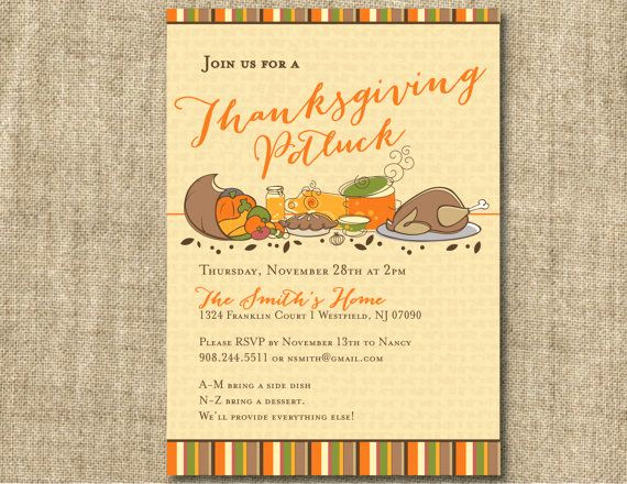 Appetizer Party Invitation Wording Awesome 25 Best Ideas About Potluck Invitation On Pinterest