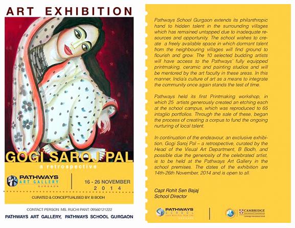 Art Show Invitation Wording Inspirational Art Exhibition Invitation