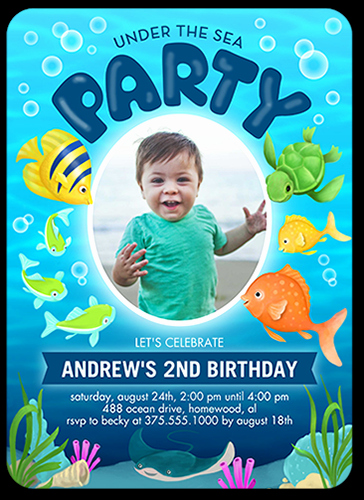Baby Boy Birthday Invitation Fresh Baby Boy S 1st Birthday Invitations