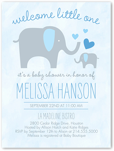 Baby Boy Invitation Ideas New 30 Baby Shower Food Ideas