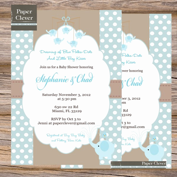 Baby Boy Shower Invitation Ideas Awesome Book themed Baby Shower Image