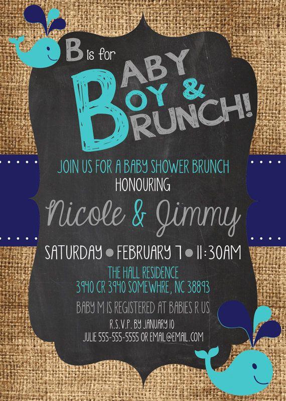 Baby Boy Shower Invitation Ideas Inspirational 943 Best Baby Shower Invites Images On Pinterest