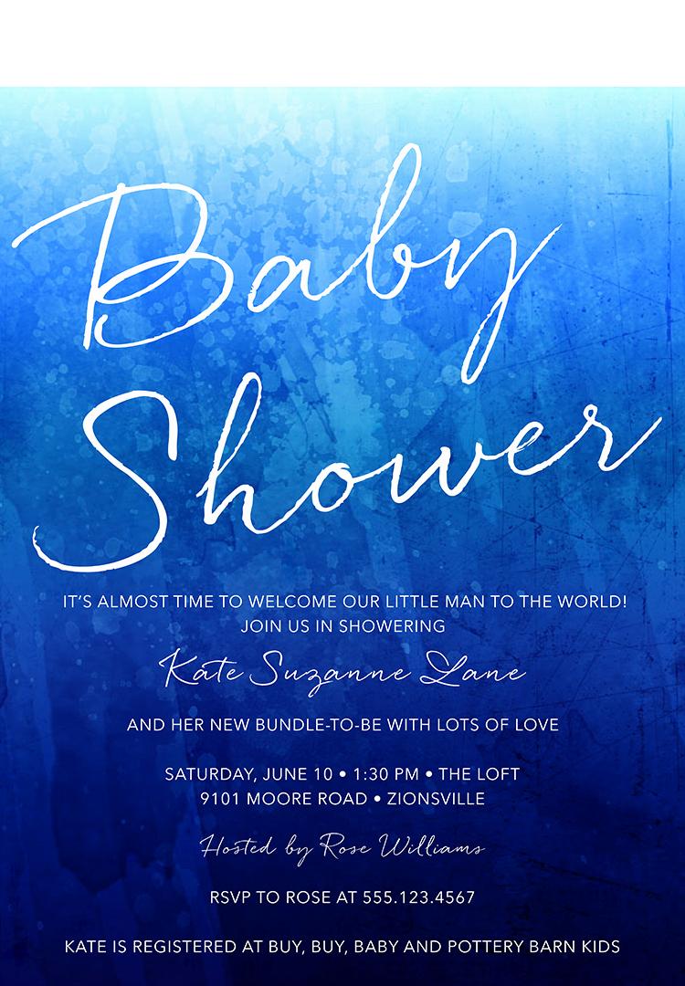 Baby Boy Shower Invitation Wording Best Of 22 Baby Shower Invitation Wording Ideas