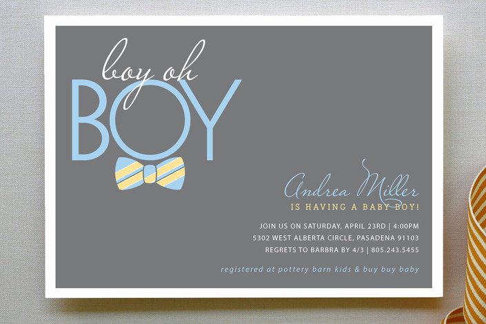 Baby Boy Shower Invitation Wording Elegant Cool Boy Baby Shower Invitation