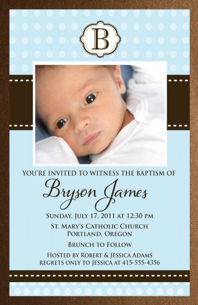Baby Dedication Invitation Template New Baby Christening Invitation Templates