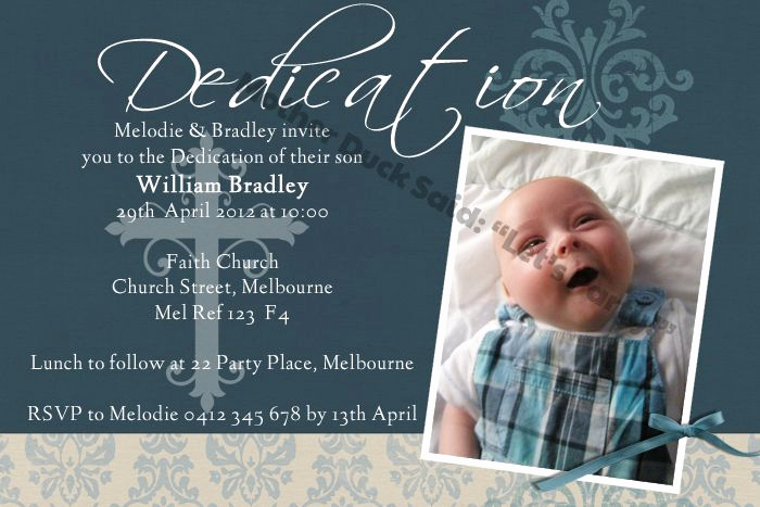 Baby Dedication Invitation Wording Beautiful Baby Dedication Invitation Baptism Invitation