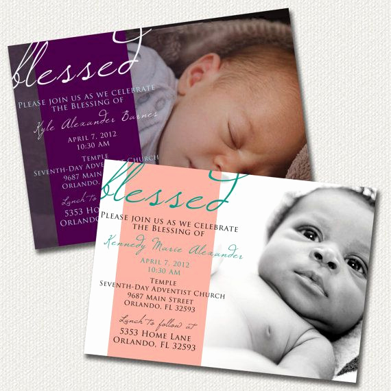 Baby Dedication Invitation Wording Elegant 17 Best Images About Christening Baptism Invitation On