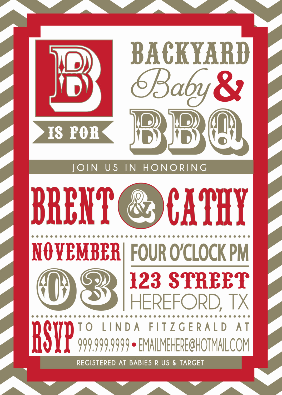Baby Shower Bbq Invitation Best Of Couples Bbq Baby Shower Invitation by Sldesignteam On Etsy