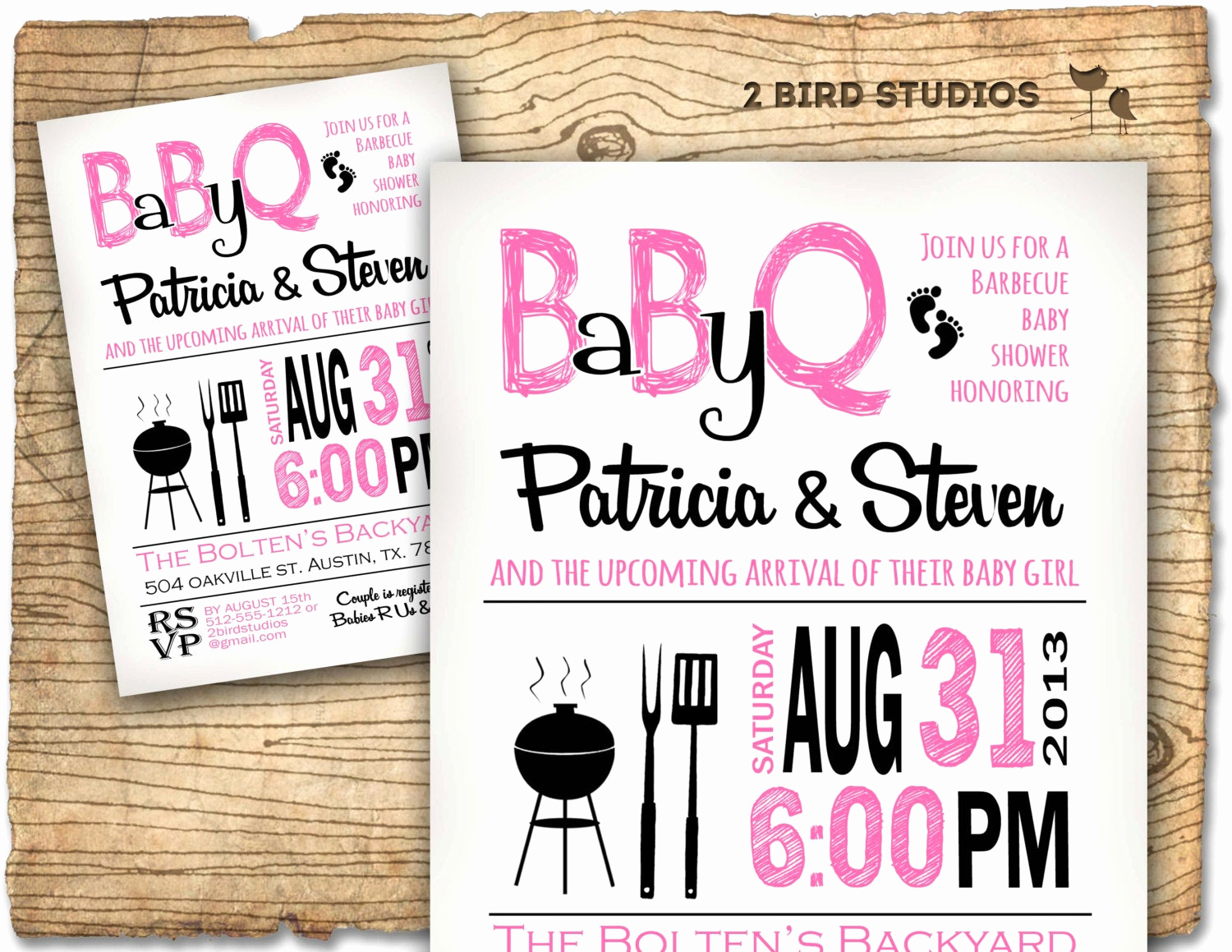 Baby Shower Bbq Invitation Inspirational Bbq Baby Shower Invitation Baby Q Baby Shower Invite Coed