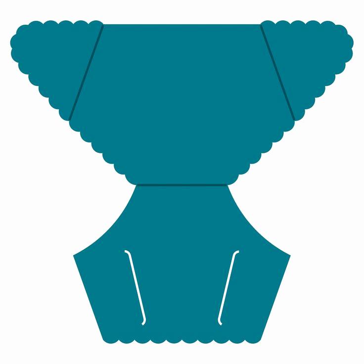 Baby Shower Diaper Invitation Template Lovely Best 25 Diaper Invitation Template Ideas On Pinterest
