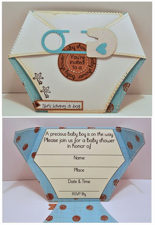 Baby Shower Diaper Invitation Templates Inspirational 25 Best Ideas About Diaper Invitation Template On