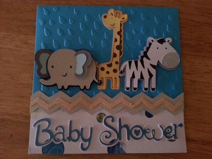Baby Shower Invitation Card Ideas Awesome Cricut Baby Shower Invite My Creations