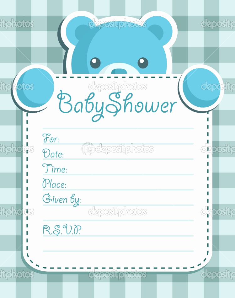 Baby Shower Invitation Card Ideas Luxury Baby Showers Invitations Cards Party Xyz