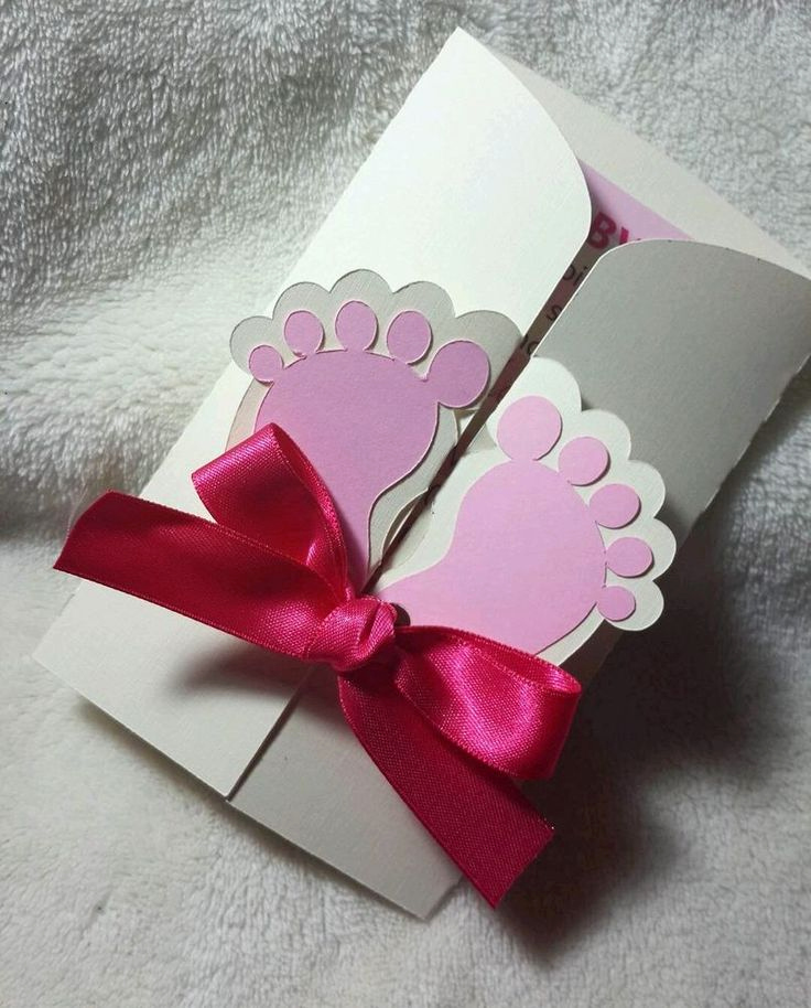 Baby Shower Invitation Card Ideas Unique Best 25 Baby Shower Cards Ideas On Pinterest