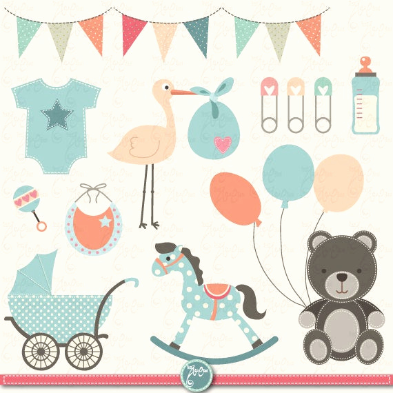 Baby Shower Invitation Clip Art Unique Baby Shower Clipart Baby Shower Clip Art Birth
