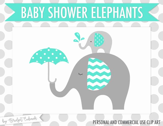 Baby Shower Invitation Clipart Inspirational Elephant Clipart Baby Elephant Clipart Elephant Clip Art