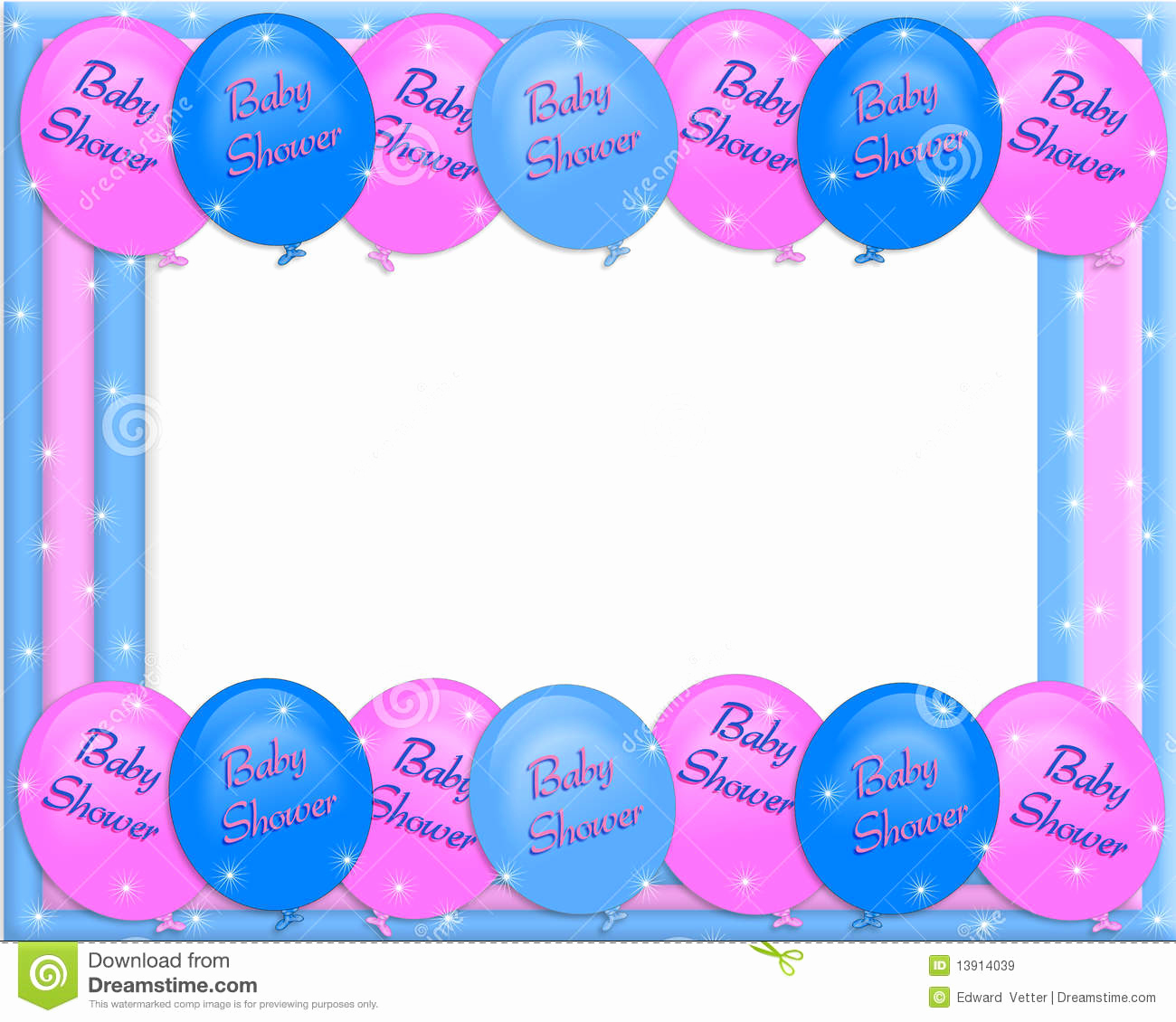 Baby Shower Invitation Clipart Lovely Baby Clipart Invitation Shower Png and Cliparts for Free