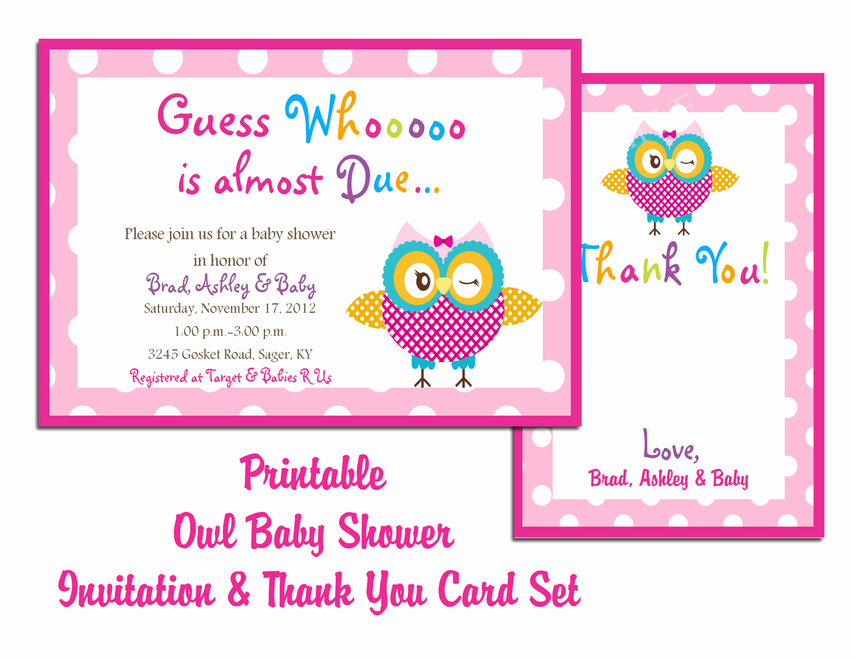 Baby Shower Invitation Examples Elegant Blog