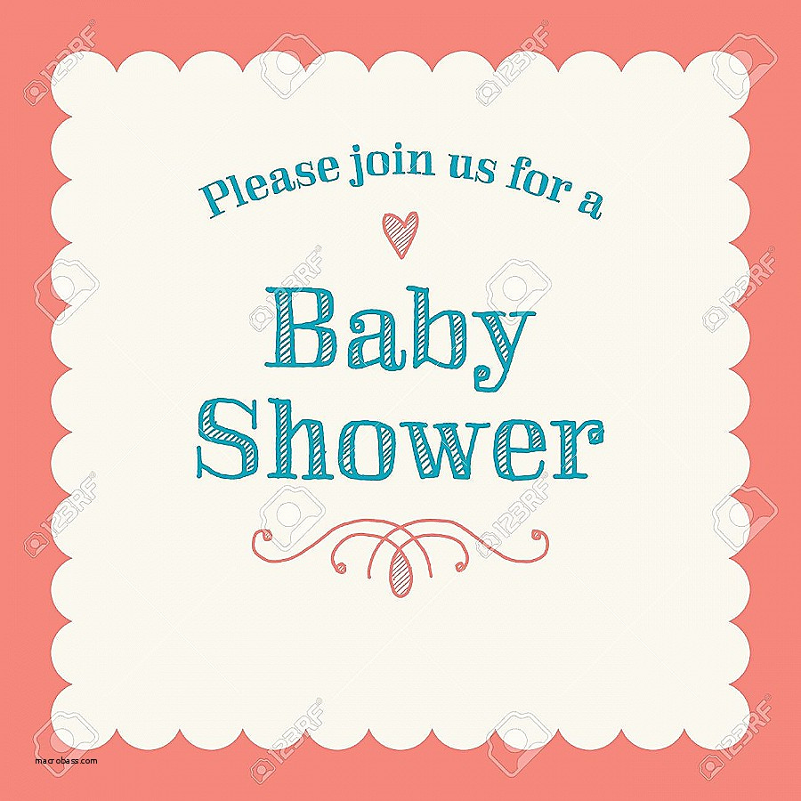Baby Shower Invitation Font Beautiful Cool Baby Invitations