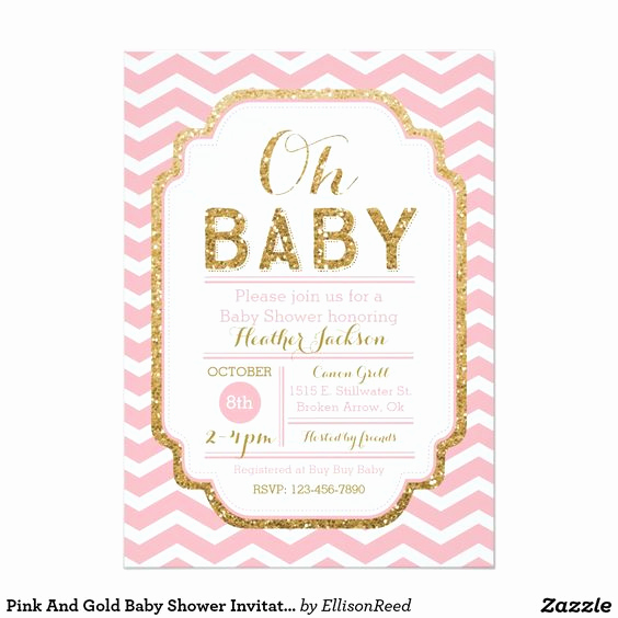 Baby Shower Invitation Fonts Awesome Gold Girl Script Fonts and Paper On Pinterest