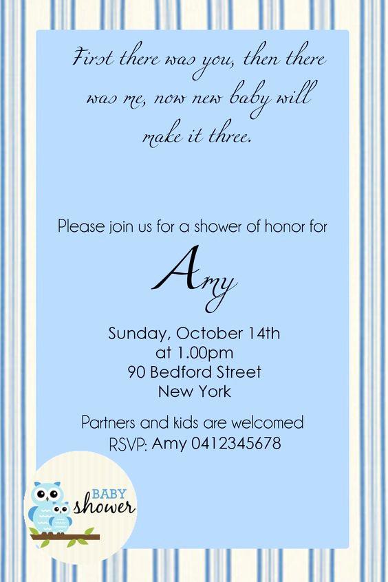 Baby Shower Invitation Fonts Fresh Boy Baby Shower Invitation Using Shop once