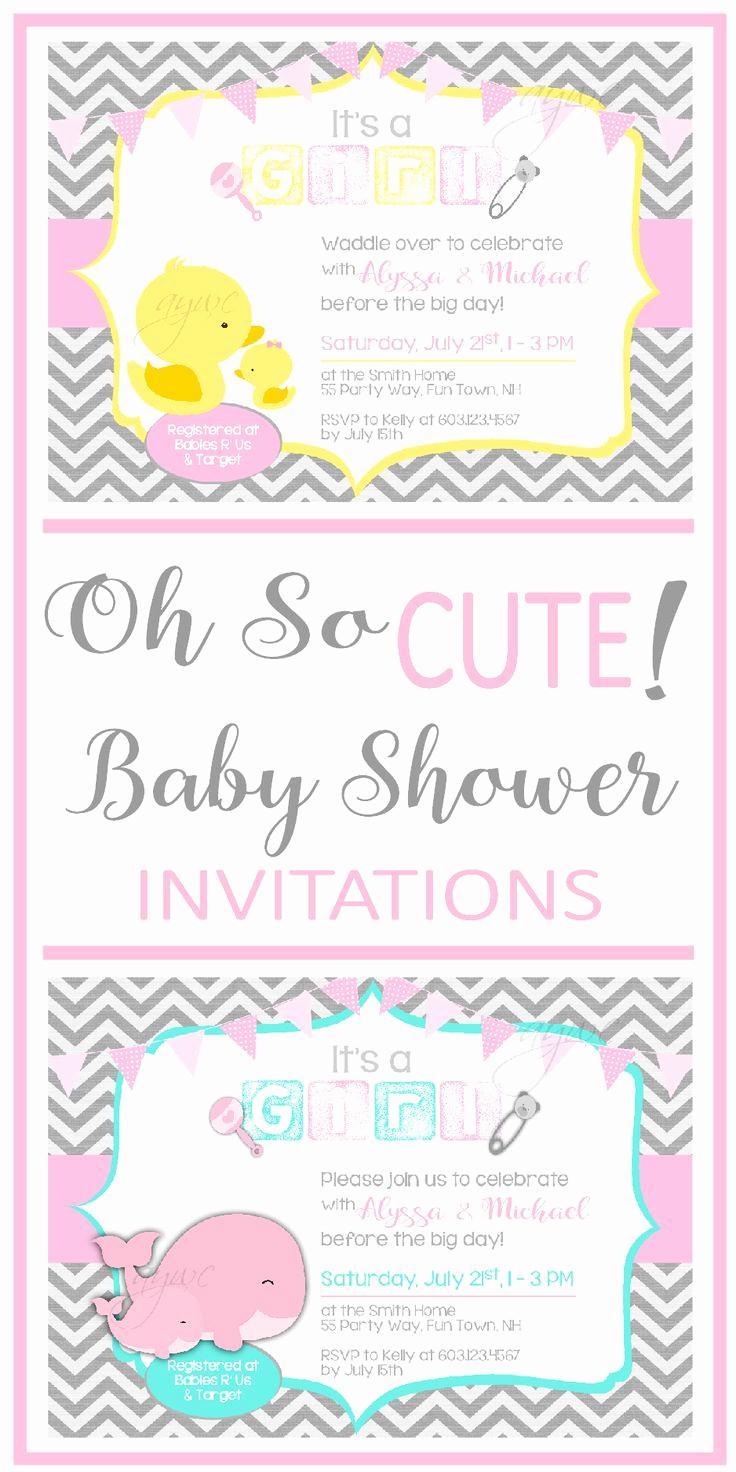 Baby Shower Invitation Fonts Lovely 17 Best Images About Best Baby Shower Invitations On