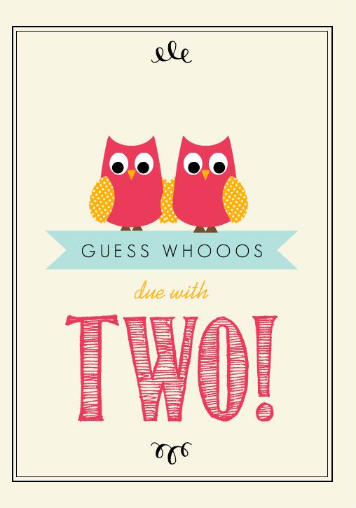 Baby Shower Invitation for Twins New Best 20 Twin Baby Showers Ideas On Pinterest