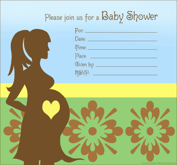 Baby Shower Invitation Free Printable Awesome Free Printable Baby Shower Invitations In High Quality