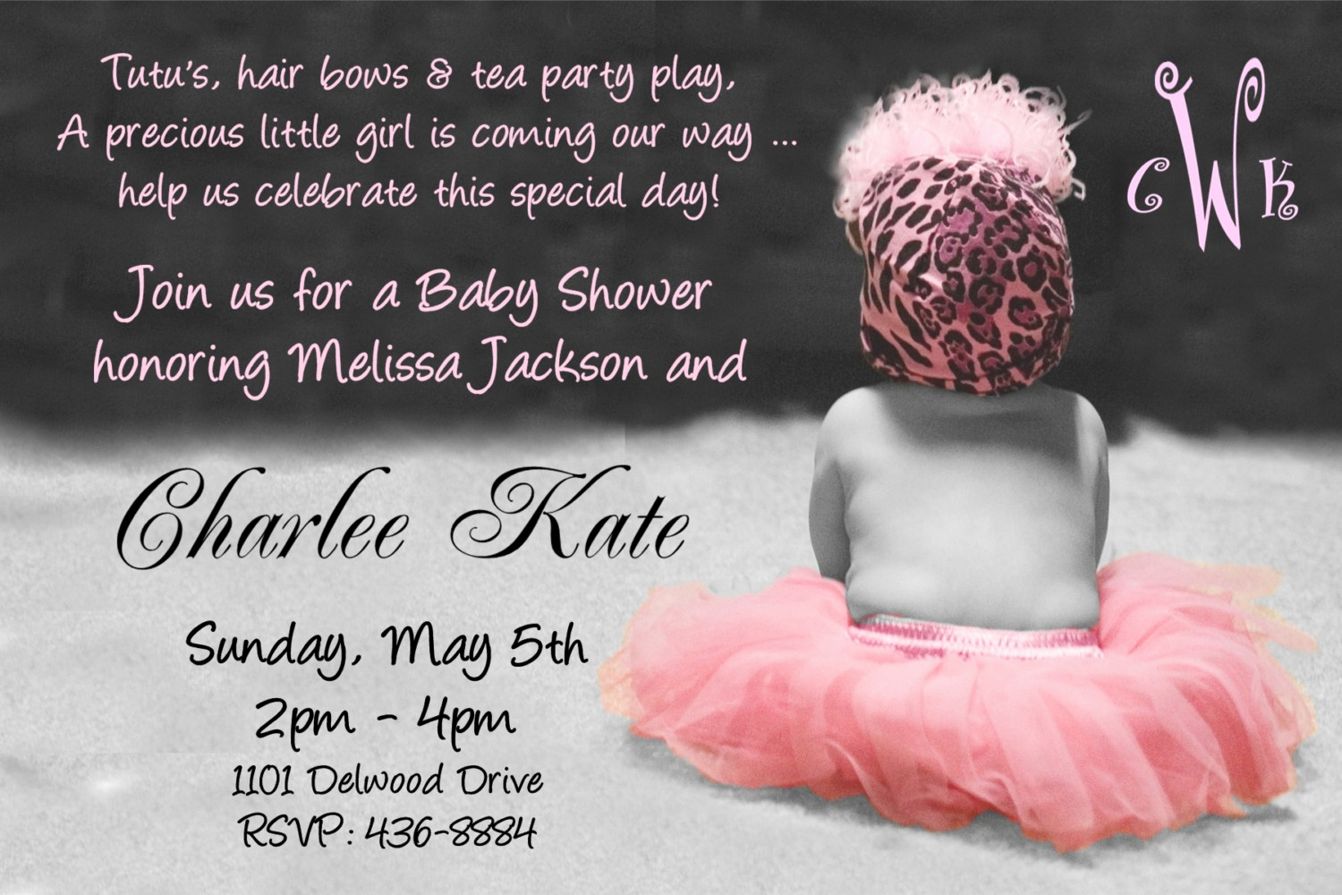 Baby Shower Invitation Ideas Girl Luxury Quotes for Girls Baby Shower Quotesgram