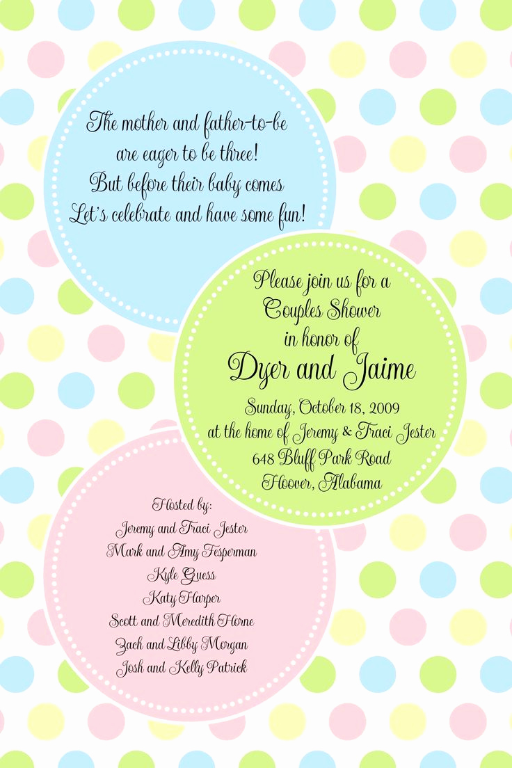 Baby Shower Invitation Message Beautiful Best 10 Baby Shower Invitation Wording Ideas On Pinterest