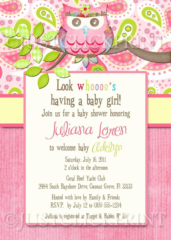 Baby Shower Invitation Message Best Of Nice Wording for Baby Shower Invitations after Baby Born