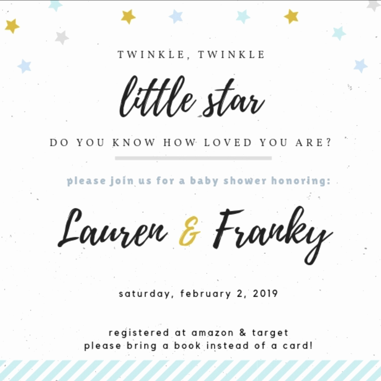 Baby Shower Invitation Messages Beautiful Baby Shower Invitation Wording Baby Shower Invitation