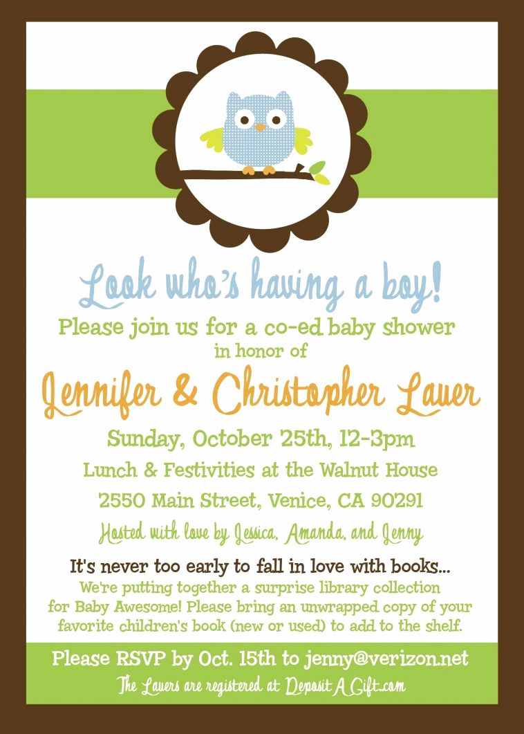 Baby Shower Invitation Messages Luxury Funny Baby Shower Invitation Wording there is No Charge to