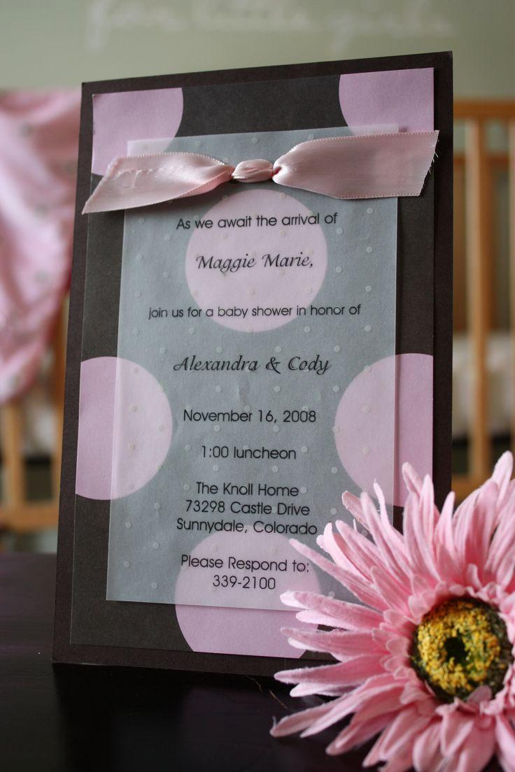 Baby Shower Invitation Pics Beautiful 81 Best Images About Baby Shower Invitation Ideas for