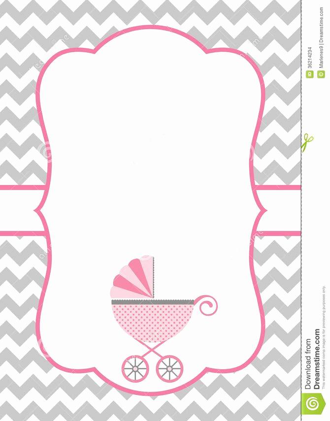 Baby Shower Invitation Template Word Elegant How to Make A Baby Shower Invitation Template Using