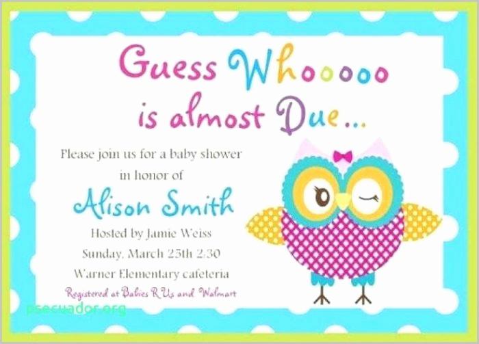 Baby Shower Invitation Template Word Fresh Free Editable Baby Shower Invitation Templates Microsoft