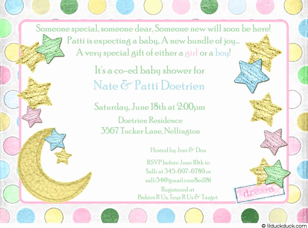 Baby Shower Invitation Text Awesome Best 25 Baby Shower Invitation Wording Ideas On Pinterest