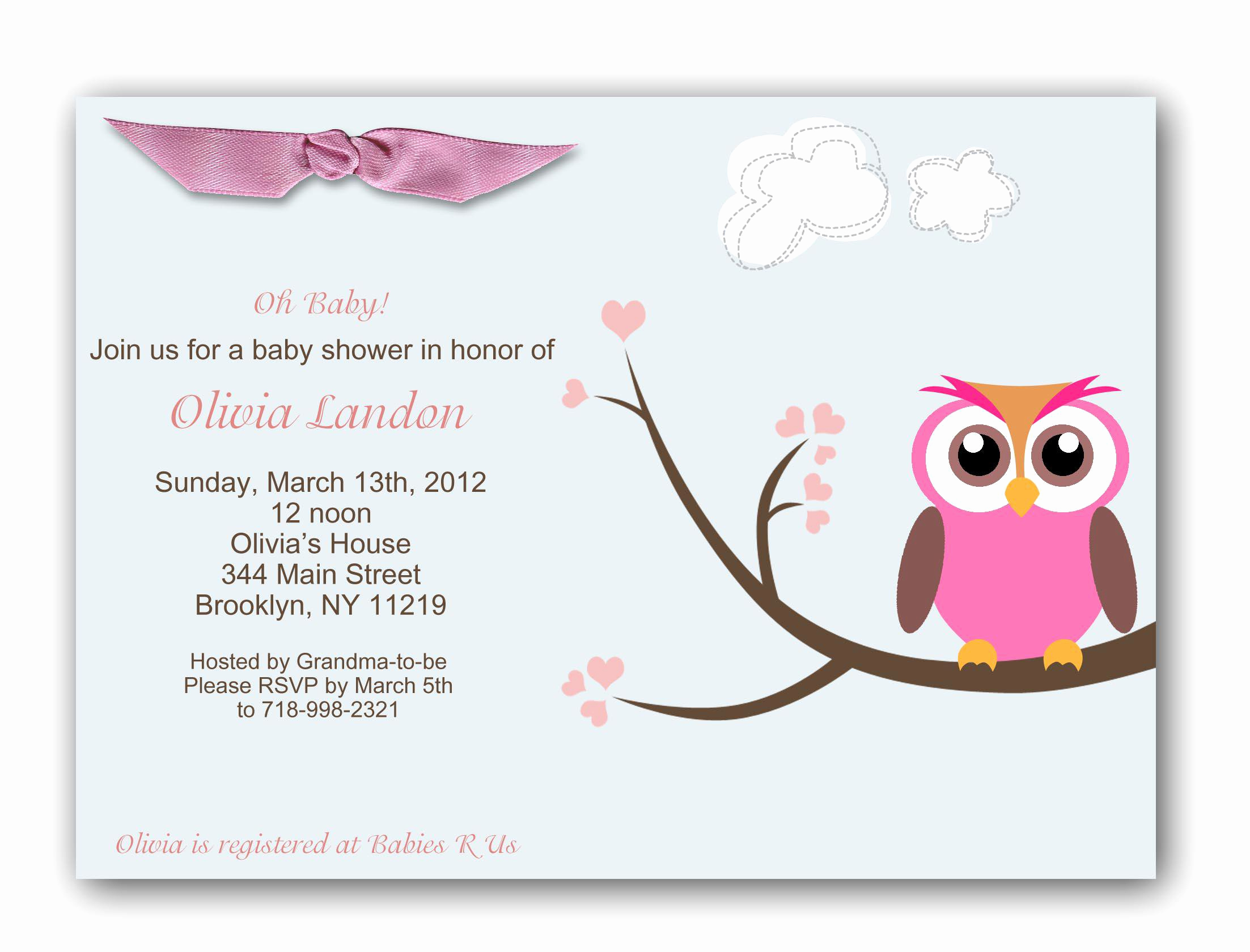 Baby Shower Invitation Text Best Of Birthday Invitation Mickey Mouse Birthday Invitations