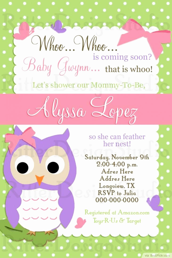 Baby Shower Invitation themes Elegant 25 Unique Baby Shower Invitation Templates Ideas On