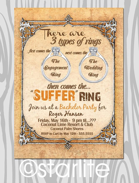 Bachelor Party Invitation Templates Luxury 17 Best Images About Bachelor Party Ideas On Pinterest