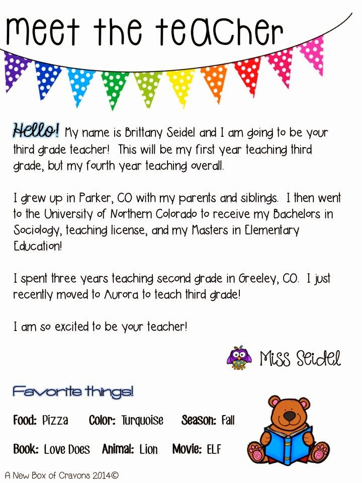Back to School Night Invitation Best Of Image Result for Meet the Teacher Invitation Letter