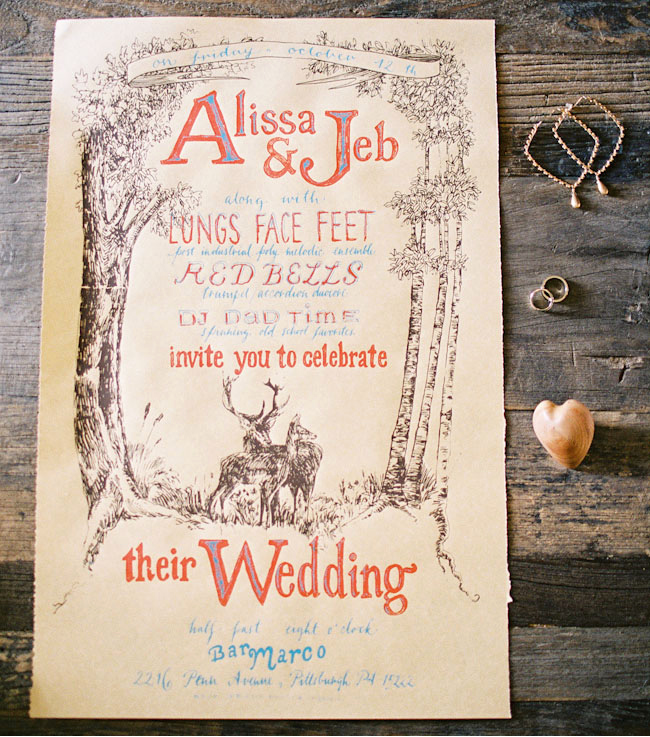 Backyard Wedding Invitation Wording Best Of Intimate Backyard Harvest Wedding Alissa Jeb
