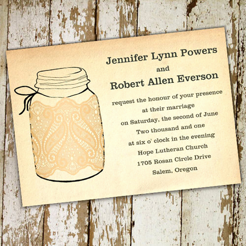 Backyard Wedding Invitation Wording Lovely Outdoor Wedding the Most Beautiful and Nature Way to Hold