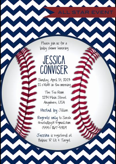 Baseball Invitation Template Free Lovely Free Printable Baseball Invitations