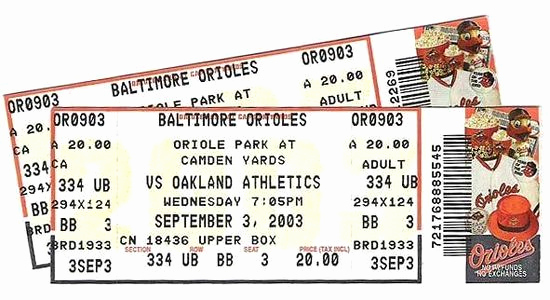 Baseball Ticket Invitation Template Free New How to Create A Ticket Stub Line My Teams