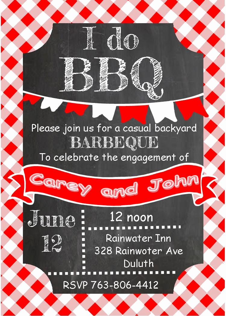 Bbq Invitation Template Word Fresh Barbecue Party Invitations Bbq Invitations New Selections