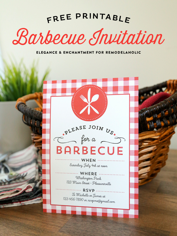 Bbq Invitation Wording Funny Lovely Free Printable Barbecue Invitations