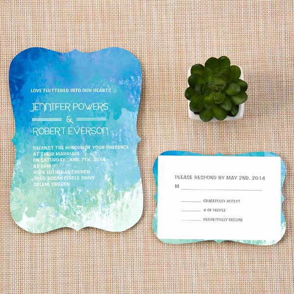 Beach Wedding Invitation Ideas Awesome Shop Beach Wedding Invitations Line