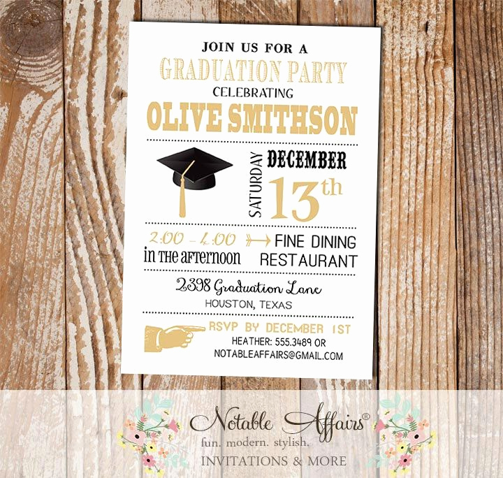 Best Graduation Invitation Designs Unique 17 Best Ideas About Graduation Invitation Wording On